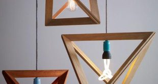 34 Wood Lamps You'll Want to DIY Immediately - I Like That Lamp