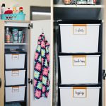 Dorm Room Organization Ideas