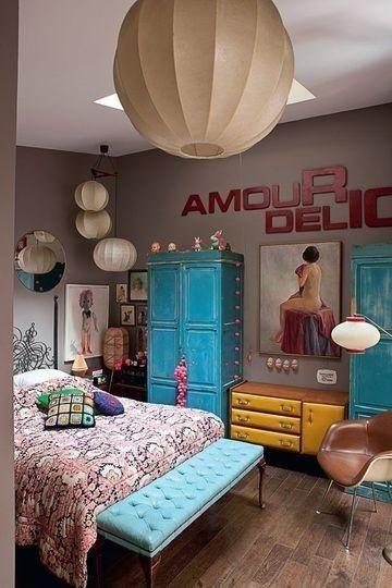 Vintage bedroom   Dream Home   Pinterest   Bedroom, Bedroom vintage