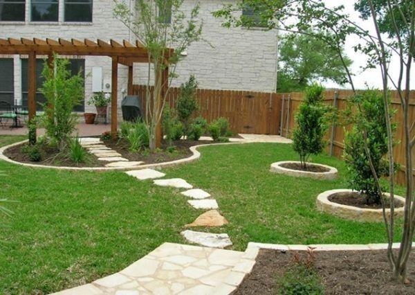Elegant Backyard Landscaping Ideas On A Budget 100 Landscaping Ideas