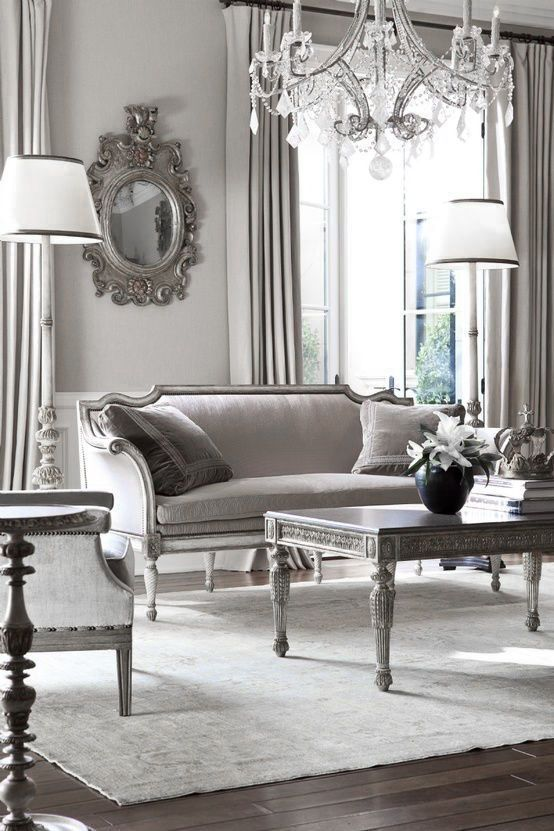 45 Best Light Interior European Style Ideas for Fabulous Home