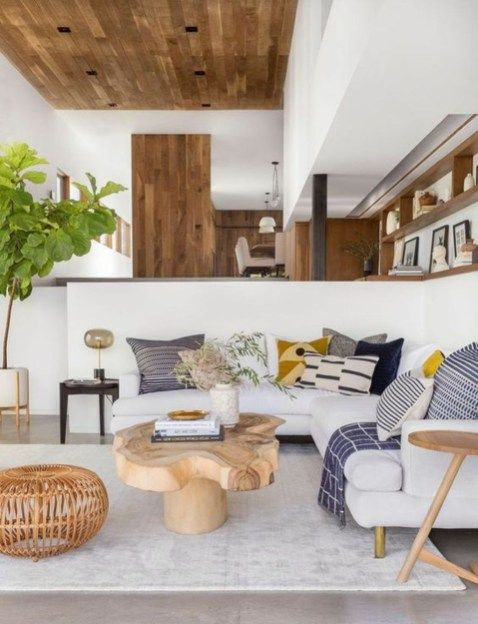 Elegant Interior European Style Ideas