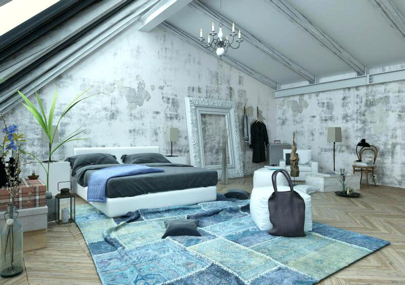 Bedroom Attic View Elegant Attic Bedroom Design Ideas u2013 lillypond