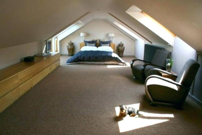 Modern Attic Bedroom Design Ideas Attic Bedroom Home Interior Decor