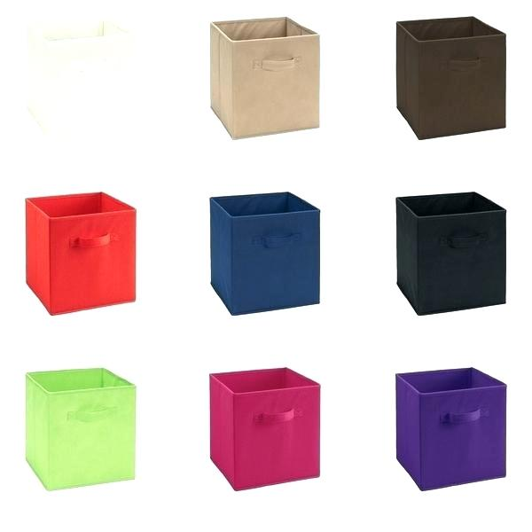 Brilliant Small Storage Cube Elegant Shelf Medium Size Of Organizer