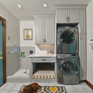 75 Most Popular Traditional Laundry Room Design Ideas for 2019
