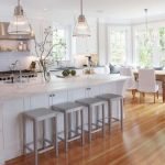 Examples Of Wood Laminate Flooring For Kitchen Ideas