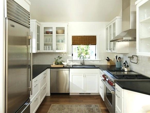 Pinterest Kitchens Decor Comfortable Tiny Kitchen Design Ideas For