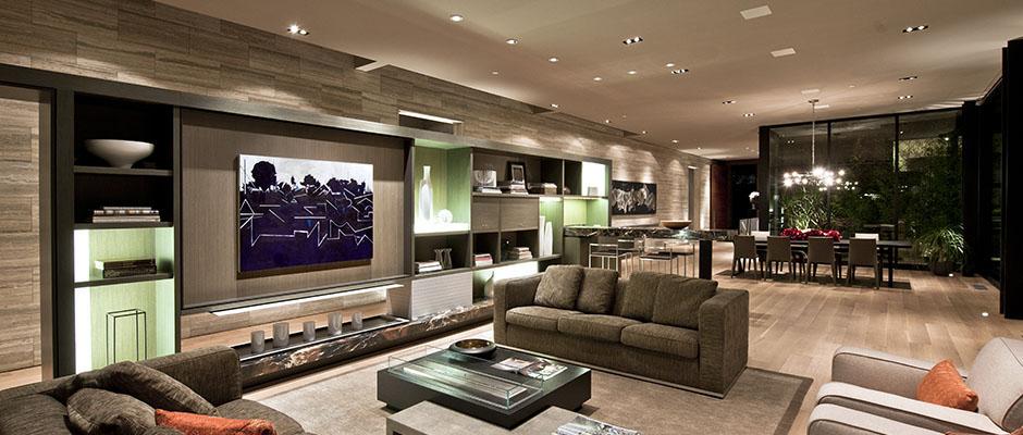 Baffling Modern Luxury Living Room Design Ideas Los Angeles