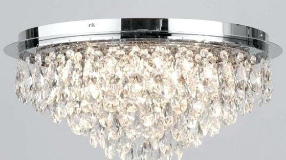Fabulous Low Ceiling Chandelier Astounding Modern Ceiling Chandelier