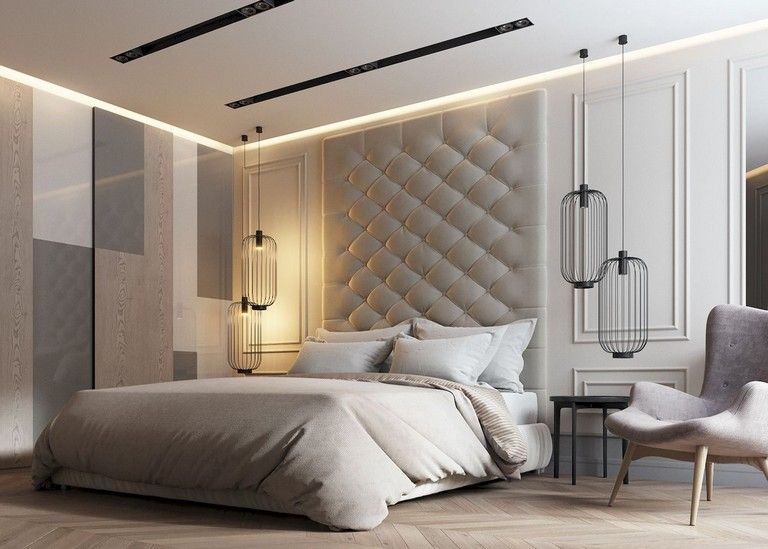 Fabulous Modern Bedroom Interior