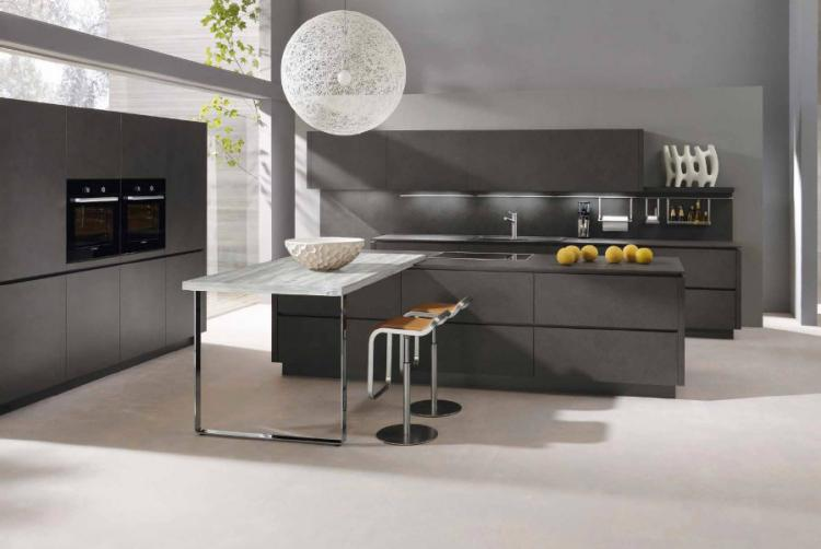 10+ Fantastic Kitchens From Alno Ideas