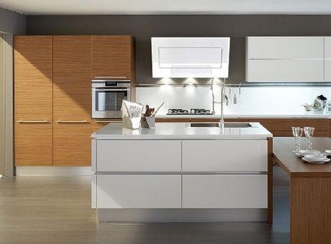 43 fantastic kitchens from alno ideas   Kitchen Design Ideas