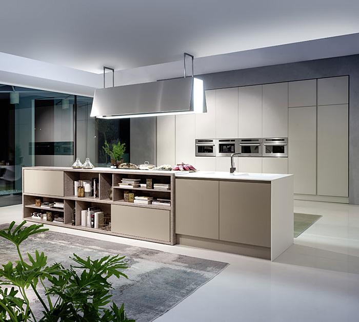 Kitchen Design Trends 2016 u2013 2017 - InteriorZine