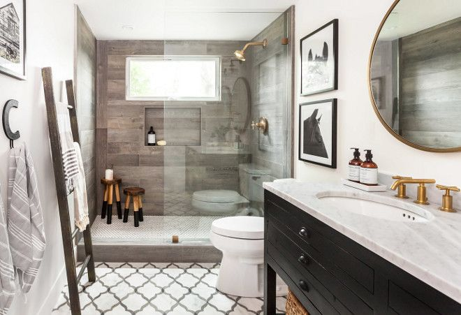 Farmhouse Bathroom Decor: 23 Stylish Ideas to Inspire You