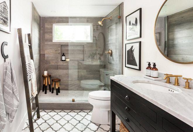 Farmhouse Bathroom Decor: 23 Stylish Ideas to Inspire You