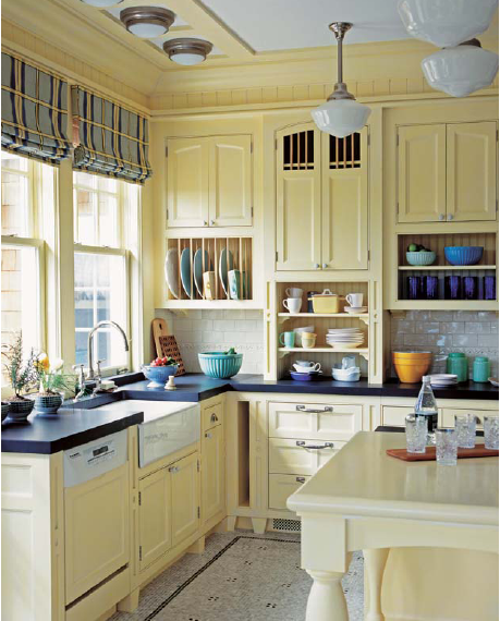 Farmhouses Country Kitchen Design Ideas Savillefurniture