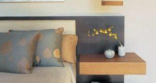 рафтове за интериора (4) | Design & Decor | Bedroom, Bedroom night