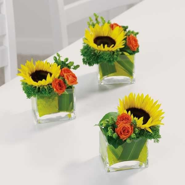 Flower Arrangement Design Decor Ideas