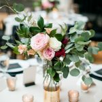Flower Arrangements For Table Decorating