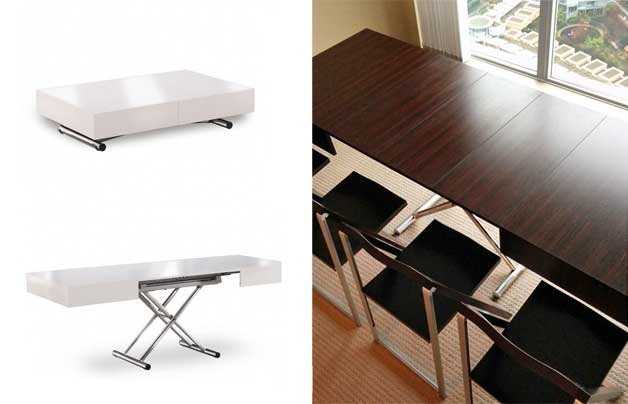 Furniture For Small Spaces | 17 Genius & Affordable Ideas (MUST-see!)