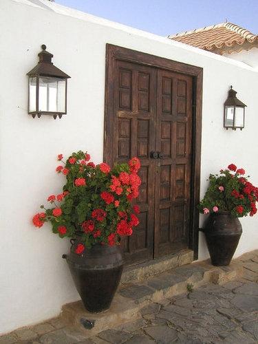 Front Door Décor Ideas