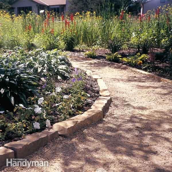 Garden Path And Walkway Ideas 11