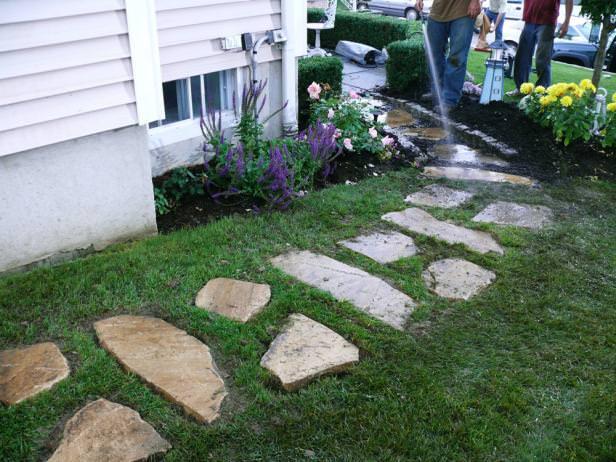 Garden Path And Walkway Ideas 8