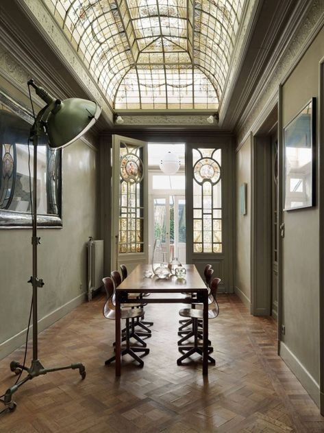 Amazing Glass Ceiling Design for Your Inspirations | House Design