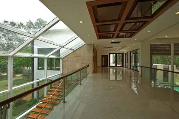 Glass Balcony Design Ideas, Indian Glass Balcony Railing Designs