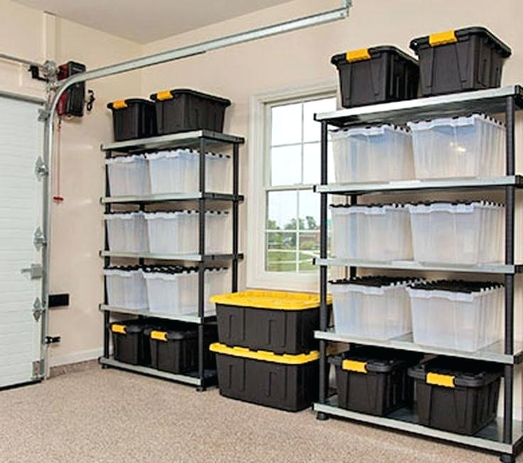 Tips Garage Organization Ideas Creative Hacks And Tips For Garage