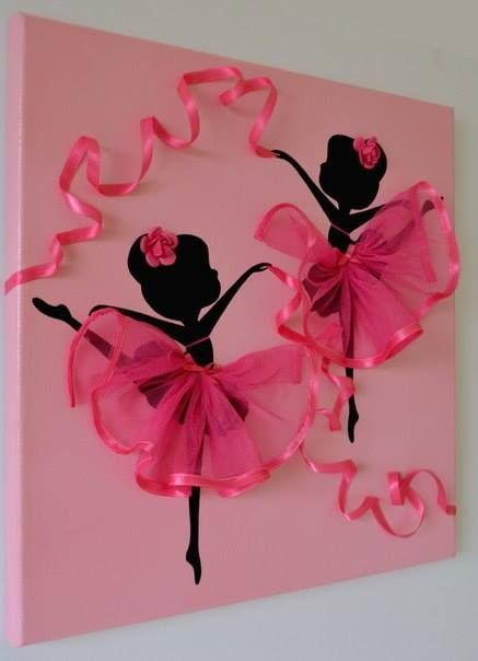7 creative handmade wall decoration ideas (7) | Card ideas | Crafts