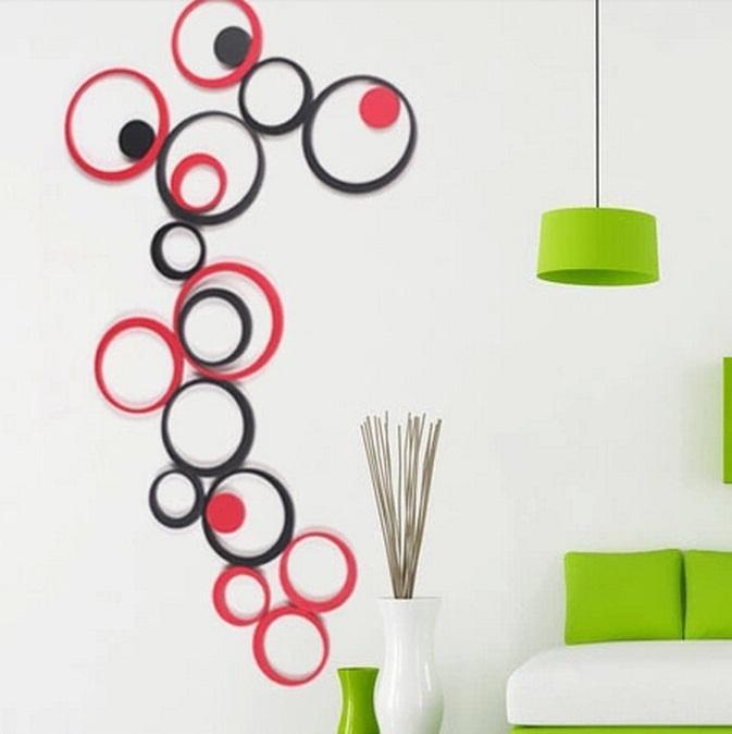 Wall Decor Handmade u2013 Home Design And Decoration