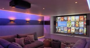 75 Most Popular Home Cinema Design Ideas for 2019 - Stylish Home