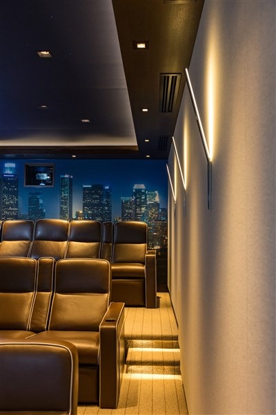 Home Theater design: 3 key tips for ultimate home theater planning