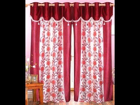 Top 45 Curtain Ideas !! simple curtain design for home interiors