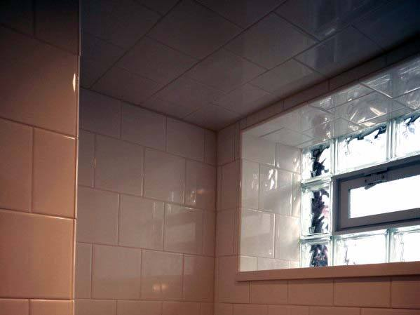Top 50 Best Glass Block Ideas - Obscured Light Designs