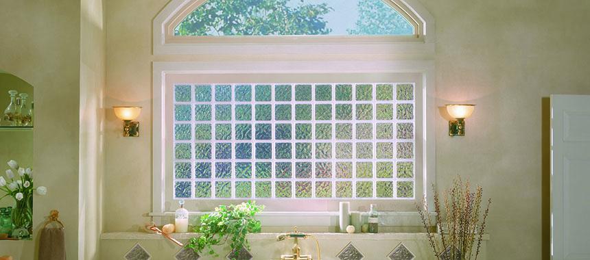 NT Window Blog | Modern Design Ideas with Glass Block Windows