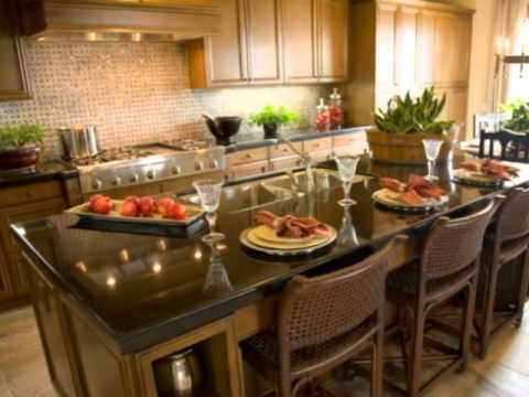 Granite Countertop and Kitchen Ideas from Granite Direct - YouTube