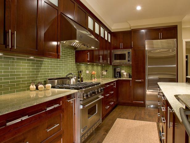 Ideas Of Granite Kitchen Countertops