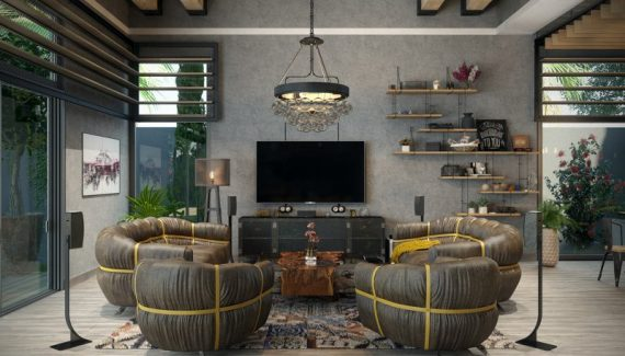 55+ Apartment Living Room Ideas Your MUST See - Boxer JAM