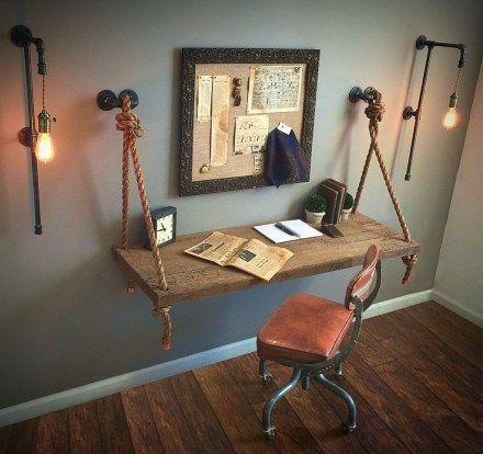 39 Fantastic Industrial Decor Ideas Must See | Indoor Decor