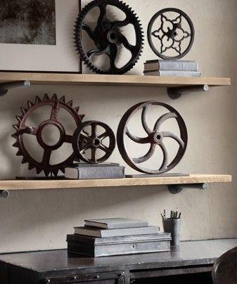 Restoration Hardware hits home | Home & Garden | Home Decor