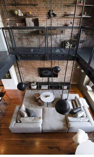 Industrial Decor Ideas Must See