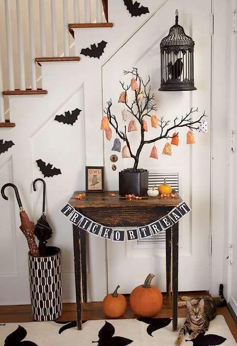 Inspiring Halloween Decoration Ideas 10
