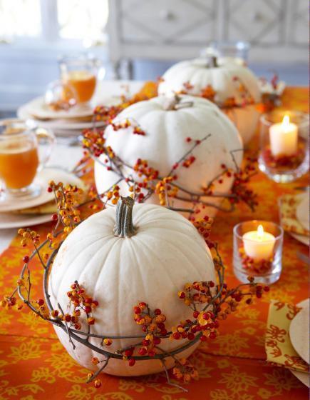30 Creative and Inspiring Halloween Decorating Ideas - Moco-choco