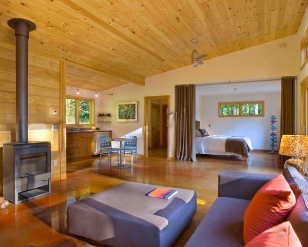 Living big in a tiny studio apartment u2013 inspiring interior design ideas