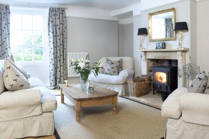 30 Inspirational Living Room Ideas - Living Room Design