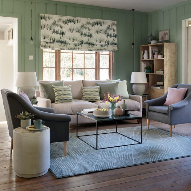 Living room ideas, designs, trends, pictures and inspiration for
