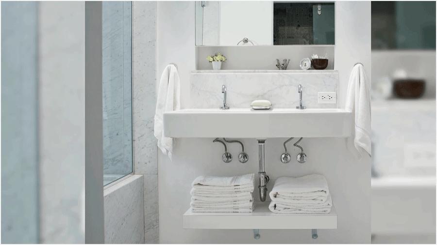 Bathroom Cabinets Above Sink » Lovely Diy Bathroom Vanity Ideas